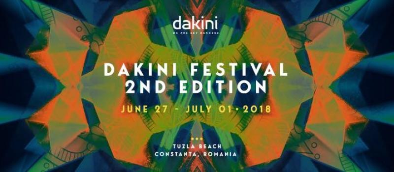 Dakini 2018